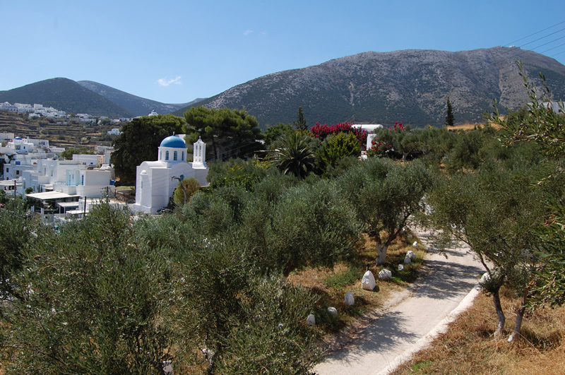 Apollonia Village