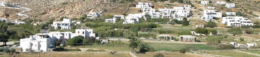 Welcome to Sifnos Property Management